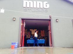 MING Studios