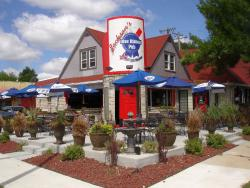 Jackson's Blue Ribbon Pub