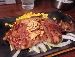 Ikinari Steak, Ikebukuro Higashiguchi