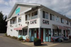 O'Bryan's Corner Cafe & Catering