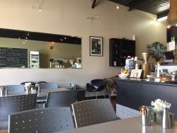 CEO Cafe