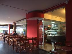 Arabeske Restaurante