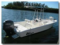 Bay Breeze Boat Rental