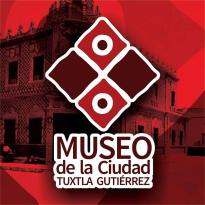 Museo de la ciudad de Tuxtla Gutiérrez