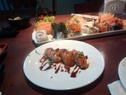 Entre Mares Sushi