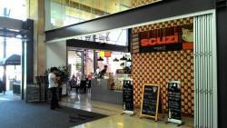 Scuzi Caffe