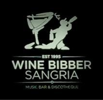 Wine Bibber Sangria