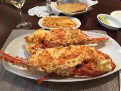 Restaurant Viña Del Mar Lobster House