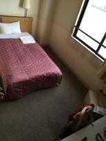 Business Hotel Matsui