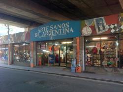 Artesanos De Argentina