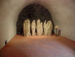 Le camino musee du chemin de saint jacques au depart du puy en velay