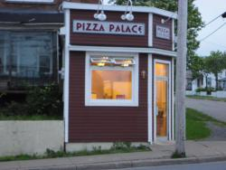 ‪Pizza Palace‬