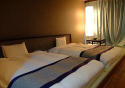 Hotel Senamikankoh