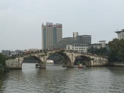 Qiaoxi History Cultural Street