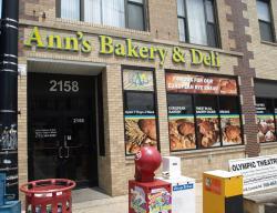 Ann's Bakery