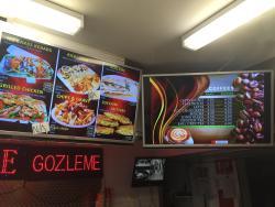 Kebab Masters