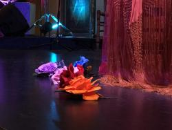 Antonia Mula La Compania de Flamenco: Romance de los Olvidados