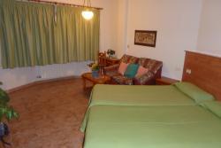 Hotel Cumbres Verdes