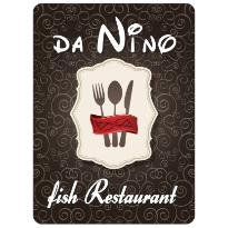 Da Nino Fish Restaurant