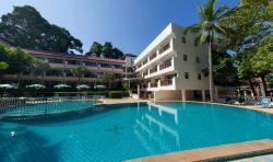 Patong Lodge Hotel