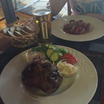 BowIing Manta Restaurace