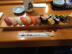 Sekiyado Jihei Sushi