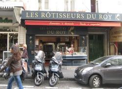 Les Rotisseries du Roy