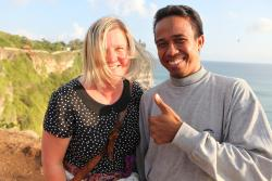 Terrace Bali Tour - Day Tours