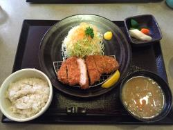 Tonkatsu Katsugen