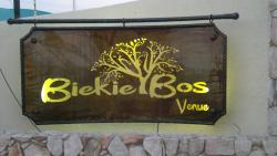 Biekie Bos