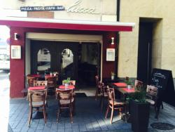 Lucca Pizza Pasta Bar