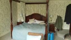 Quaint country hotel