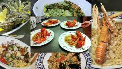 Vini e Cucina Moccia