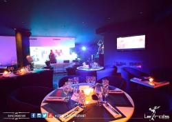 Le Rolls - Restaurant Bar