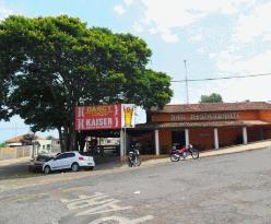 Bar e Restaurante Da Darcy
