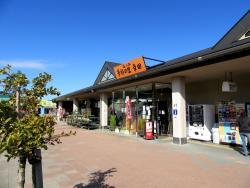 Road Station Fudegaki no Sato Kota