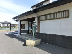 Daikokuya Tayu Memorial Museum