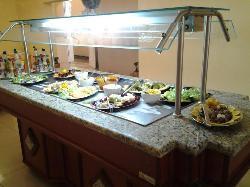 Restaurante Arcozelo Palace Hotel