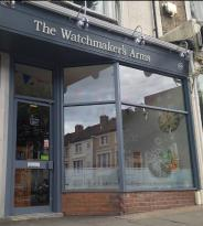 The Watchmakers Arms