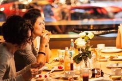 Restaurant Mangusta