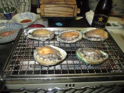 Seafood restaurant Kaisenya Hakodate