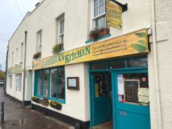 Monty's Caribbean Kitchen