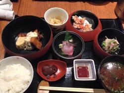 Japanese Cuisine Mimatsu