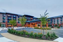 Hilton Garden Inn Seattle/Issaquah