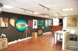 Dynamite Gallery