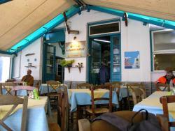 Klimataria Restaurant