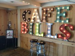 Cafe Bill's