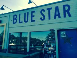 Blue Star Juice Bar and Coffee Cafe