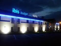 ibis budget Redon