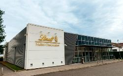 Boutique LINDT
